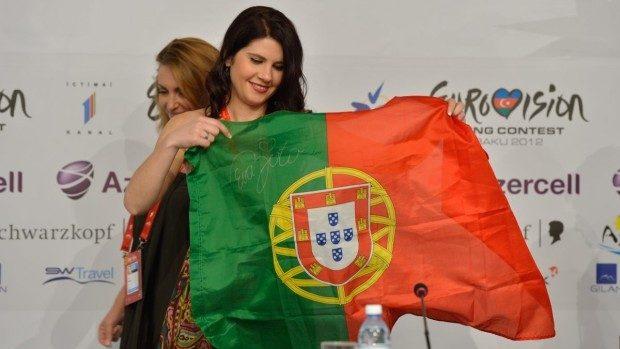 Eurovision 2016: Portugalia nu va participa la concursul muzical