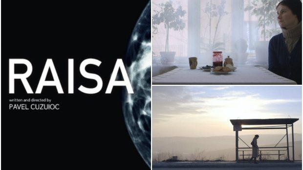 (video) Scurtmetrajul din Moldova, Raisa, participă la Festivalurile de Film din Cottbus și Tallinn