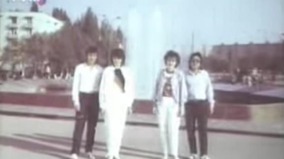 (video) Cele mai retro cântece despre Chișinău ale interpreților din Moldova