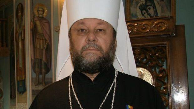 ÎPS Vladimir roagă instituțiile competente să-l lase pe Vlad Filat în arest la domiciliu