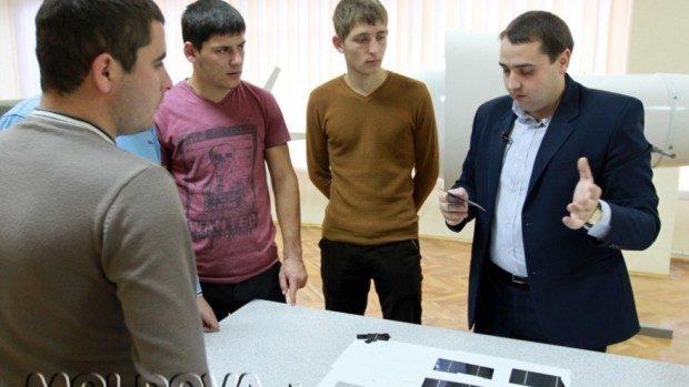 (video) Ion Cozma—tânărul care a promovat zeci de inițiative de eficiență energetică
