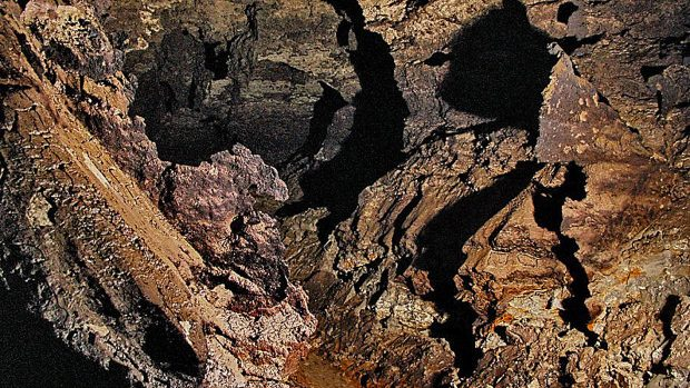 """(foto, video) Peștera """"Emil Racoviță"""": O călătorie la 40 de metri sub pământ"""