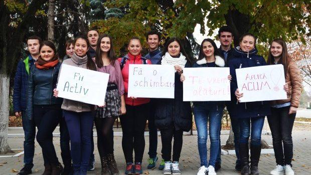 Recrutări de voluntari: Aplică și devino parte a familiei CRET Anenii Noi