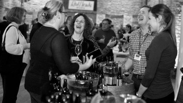 (foto) Vinul Moldovei continuă să își facă drum pe piața occidentală. A fost promovat la Londra