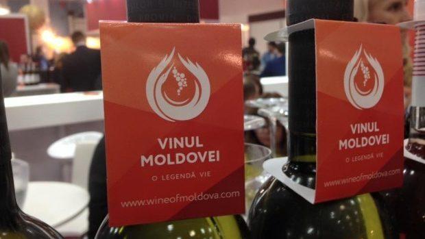 """""""Vinul Moldovei"""" – selecție inedită de peste 200 de vinuri, prezentată la București"""