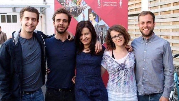 Colegiul Europei oferă burse pentru studii postuniversitare în Belgia și Polonia