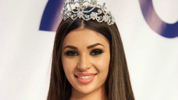 (foto) Cum se descurcă reprezentata Moldovei, Anastasia Iacub, la Miss World în China