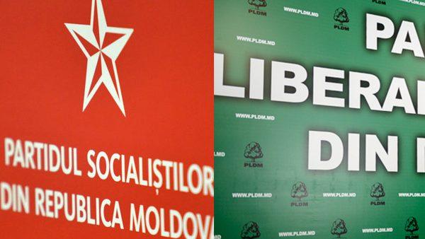 (doc) PLDM și PSRM vor modificare a Constituției pentru alegerea președintelui prin vot direct