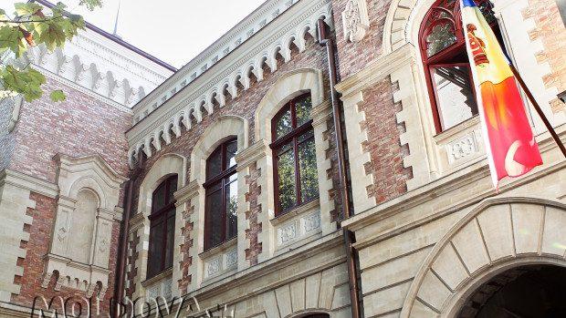 (foto, video) Moldova – țara celor peste 100 de muzee necunoscute