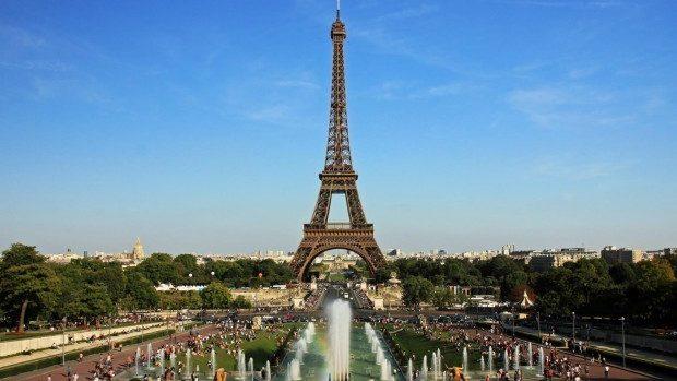 Turnul Eiffel rămâne închis cel puțin câteva zile, din rațiuni de securitate