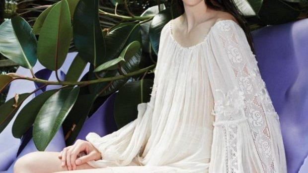 (foto) Lux și rafinament. Colecția de toamnă/iarnă a designerului Valentina Vidrașcu