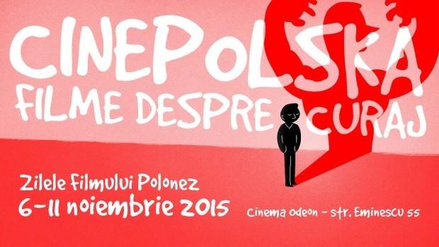 (video) Programul Zilelor Filmului Polonez la Chișinău – filme despre curaj