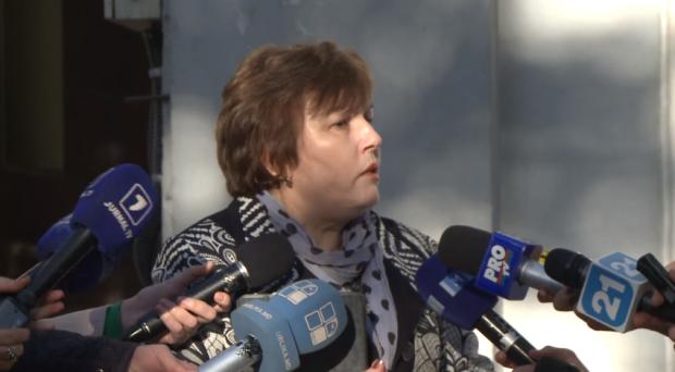 """(video) Maria Ciobanu, deputată PLDM: """"Nu ne vom mai lăsa atrași în capcana PD-ului"""""""