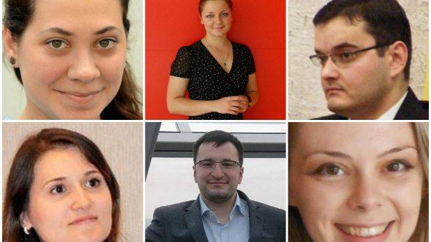 Experiența tinerilor moldoveni obținută în cadrul stagiului din Bundestagul german