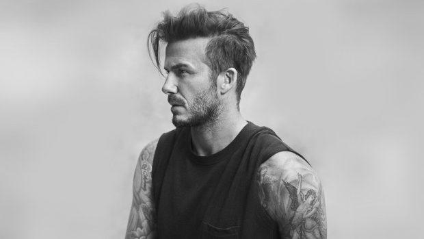 (video) David Beckham a fost desemnat cel mai sexy bărbat al anului 2015