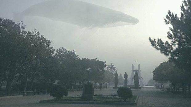 (foto) Noiembrie pe Instagram: Cum arată diminețile cu ceață în Moldova