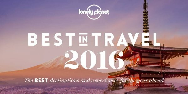Lonely Planet: 10 orașe pe care trebuie să le vizitezi în 2016