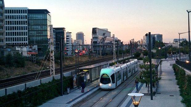 (foto) Ce poate învăța Chișinăul de la transportul public din Lyon