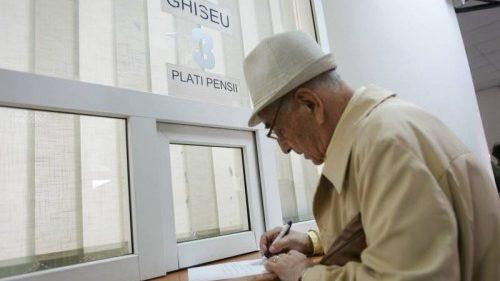 (infografic) Cine are cele mai mari pensii din Republica Moldova