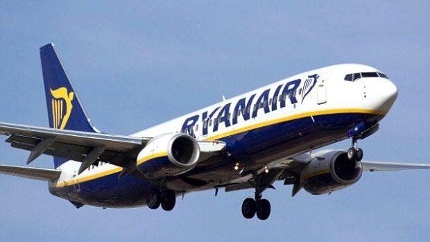 Un milion de bilete Ryanair la preț de 10 lire sterline din toate aeroporturile din Marea Britanie ca rezultat al Brexit