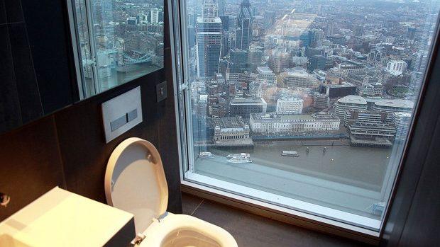 (foto) Ziua mondială a toaletei. Galerie foto cu cele mai neobișnuite WC-uri din lume