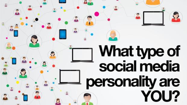 (infografic) Tipurile de utilizatori ai rețelelor de socializare. Cu cine te identifici?