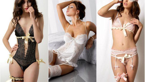 (foto) Cele mai sexy tendințe din Moldova în materie de lenjerie intimă pentru 2016