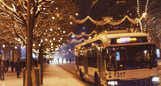 S-au strâns 5.000 de semnături pentru petiția de a introduce transport public nocturn în Chișinău