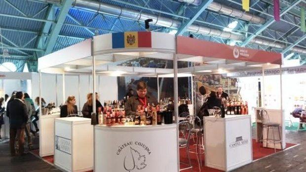 Belarus este un punct important pentru exportul vinurilor moldoveneşti