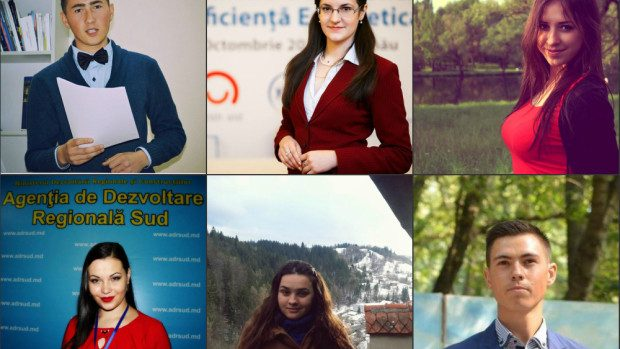 (vox) De ce aplaudă tinerii din Moldova când aterizează avionul