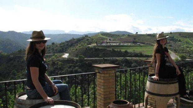 Povestea Winerist – cel mai bun site de călătorii creat de două moldovence stabilite la Londra