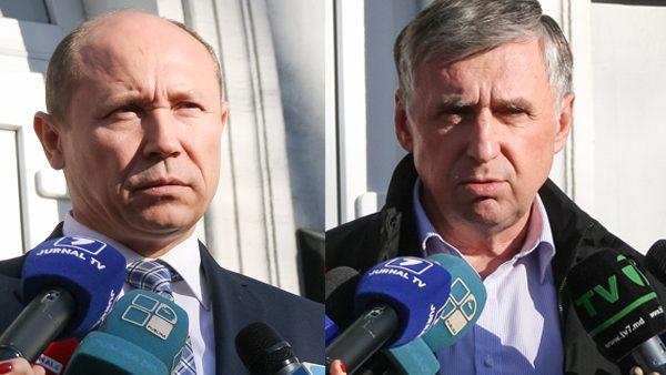 (video) Sturza declară că este sigur că va avea votul Parlamentului. PLDM va susține candidatura lui