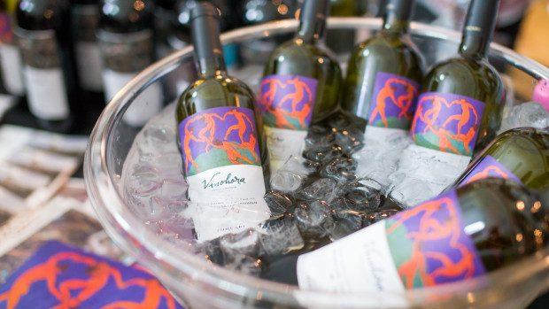 (foto) Ediția de iarnă a Vernisajului Vinului a adunat peste 1.200 de persoane. Iată cum a fost la eveniment