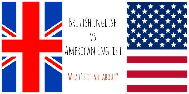 (foto) Diferența dintre engleza americană versus cea britanică în 24 de ilustrații