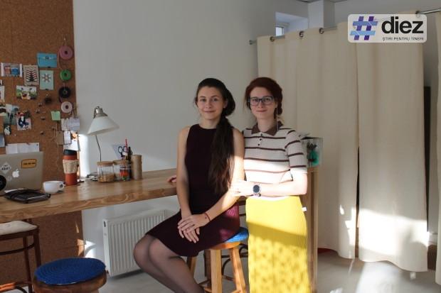 Tinerii antreprenori de pe ambele maluri ale Nistrului s-au întrunit în cadrul unui Forum de afaceri la Chișinău
