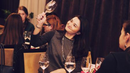 """(foto, video) Programul """"Wine Friendly"""" promovează cultura vinului în restaurante"""