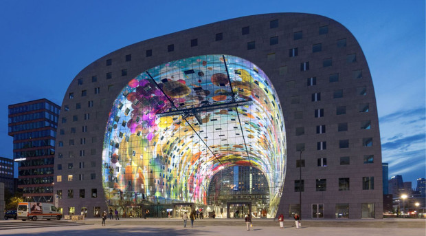 MVRDV-wins-Rotterdam-s-Marketing-Award-2014-for-Markthal-00