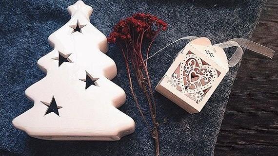 (foto) Pregătiri de Revelion! Instagramul a fost invadat de brăduți și cadouri
