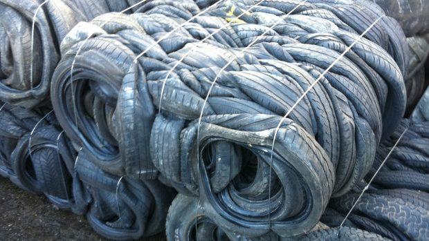A fost lansată prima fabrică de reciclare a anvelopelor și plasticului din Moldova