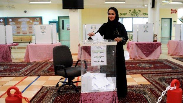 Arabia Saudită: Pentru prima dată o femeie a fost aleasă consilier municipal la Mecca