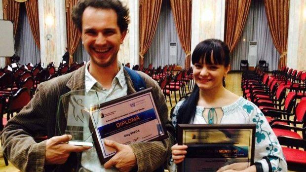 (foto) Câștigătorii premiilor ONU în domeniul drepturilor omului pentru 2015