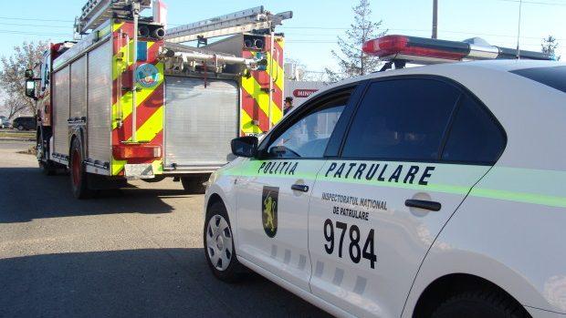 Peste 100 de șoferi au fost sancționați în cadrul unei operațiuni speciale