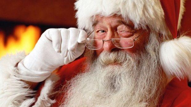 (video) Povestea din spatele imaginii lui Moș Crăciun, așa cum îl cunoaștem cu toții