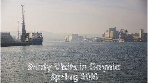 Tinerii de peste 18 ani pot participa la o vizită de studiu în Gdynia în primăvara 2016