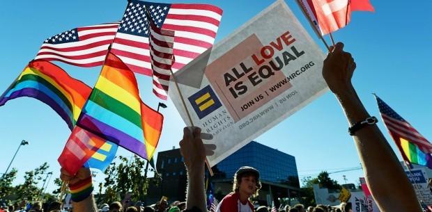 18 țări din lume au recunoscut căsătoria între persoane de același sex
