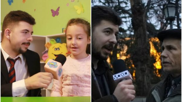 (video) Vlogul HayWay lansează două emisiuni noi: MiniWay și VOXO