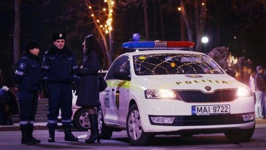 De sărbători, polițiștii vor patrula în regim sporit. Recomandările acestora