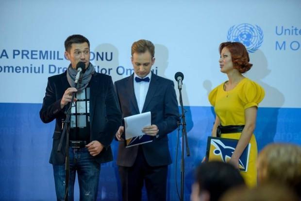 Inițiativa Pozitivă PC: ONU Moldova