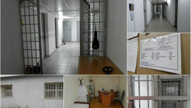 Vlad Filat a fost transferat de la penitenciarul Nr. 13 în izolatorul CNA
