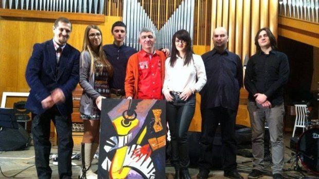 Iubitorii de jazz din Chișinău se pot delecta cu o nouă ediție de Jazz'n Chișinău